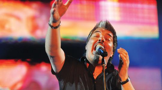 Winter Moods and Ivan Grech were the big winners at the Malta Music Awards.