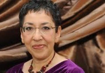 'Small Island' novelist Andrea Levy dies aged 62