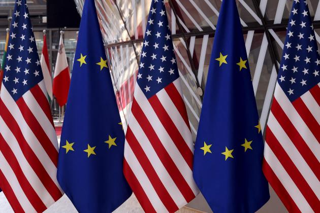 EU removes US from COVID safe list for non-essential travel