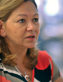 Clinical psychologist Rose Galea. Photo: Jason Borg
