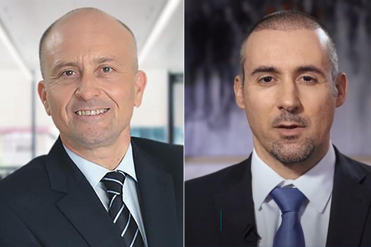 Nexia BT managing partner Brian Tonna and partner Karl Cini are among those under arrest.