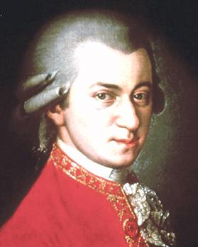 The work was penned by Wolfgang Amadeus Mozart after his wife Constanze's recovery from a serious illness.
