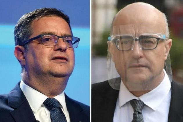 Sue me, Adrian Delia challenges Jason Azzopardi as PN MPs take squabble to FB