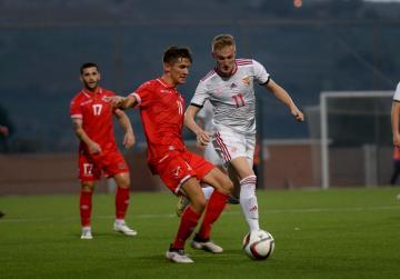 Malta U-21s drawn in Group 8 of 2021 UEFA U-21 qualifiers