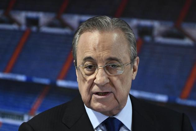 UEFA suspend legal action against Super League rebels