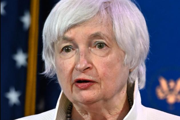 Yellen pushes countries to 'give up the game' on corporate taxes