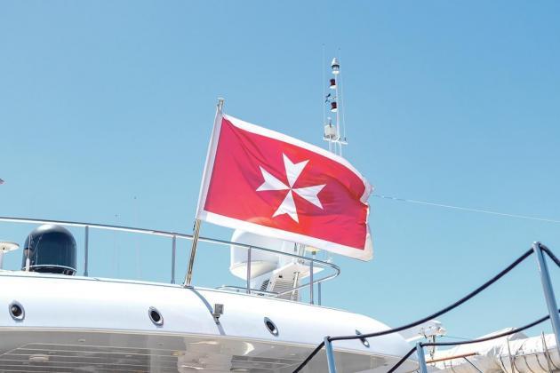 Malta's Ship registry breaks into Paris MOU's top 20