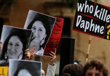 Public inquiry into whether Caruana Galizia murder could have been avoided ruled out