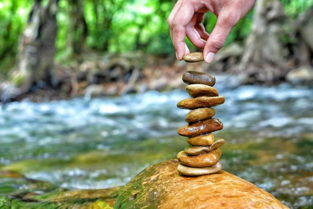 Balancing through regulation is not as easy as it might first appear. Photo: Shutterstock