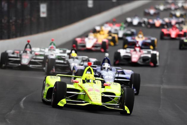 Watch: Indy 500 top priority as IndyCar eyes revamped season