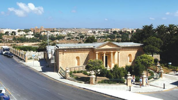 The Domus Romana is among museums that will be open without an entry fee.