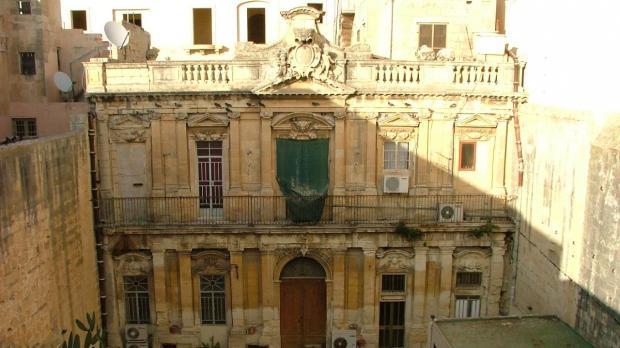 Sos Villa Agata Floriana