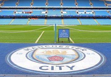 Bus boys: Man City stars pay for 26 coaches to take fans to Wembley