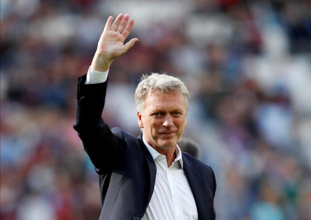David Moyes has parted ways with West Ham United.