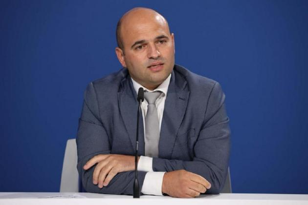 A vote for PN will get you refunds on ARMS bill - Ryan Callus