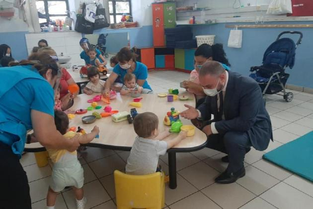 Skolasajf is safe, Education Minister reassures Luqa parents