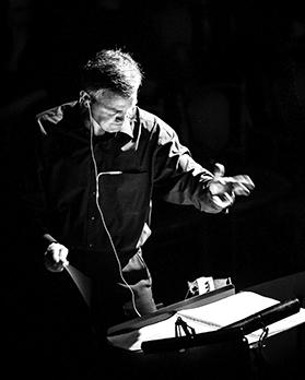 In 2011, Czech maestro Pavel Šnajdr established the Brno Contemporary Orchestra, which focuses on contemporary music.