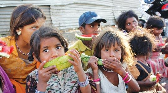One third of child deaths due to undernourishment - Unicef