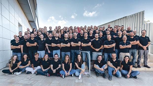 The Altaro team