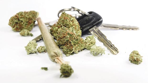 Malta has yet to compile data, let alone discuss policy, on the prevalence of drug-driving. Photo: Shutterstock.com