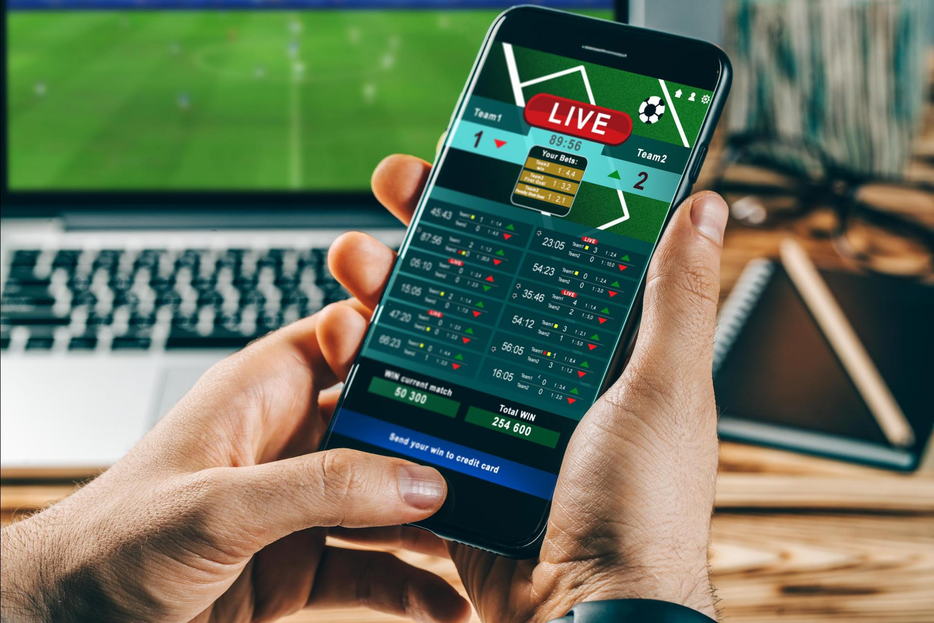How to bet on football: online betting tips
