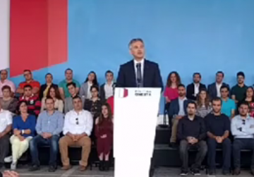 Police drove Busuttil's car for 520km to test its consumption - 12 years after EU accession Malta still seeing Muscat's errors of judgement - Busuttil