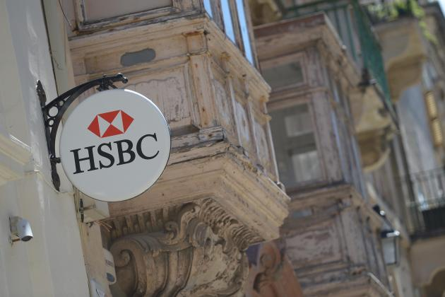HSBC fined €5,000 for monitoring employee's bank account