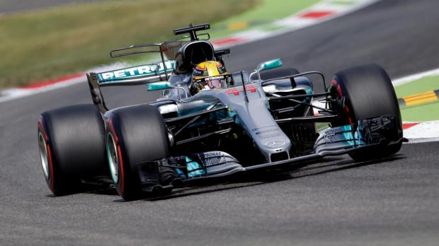 Mercedes is currently one of the four engine makers in Formula One.