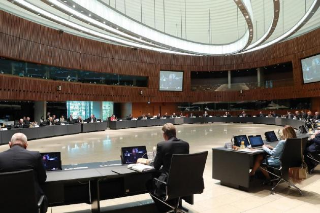 Malta's recovery and resilience plan approved by ECOFIN