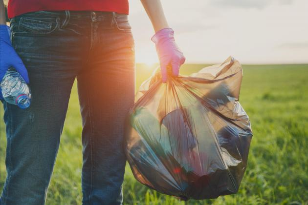 How you can get involved in World Cleanup Day in Malta