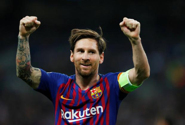 Life of Barcelona star Lionel Messi to be depicted in Cirque de Soleil