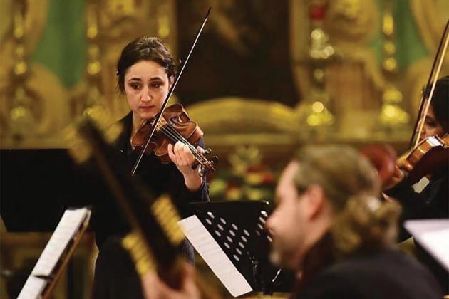 Valletta International Baroque Festival to kick off tomorrow