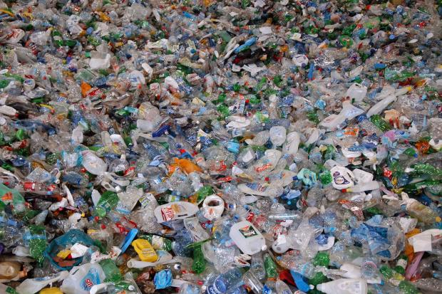 Waste separation is to be rolled out nationwide, while plastic bottles will be subject to a 'return and reward' deposit scheme. Photo: Chris Sant Fournier