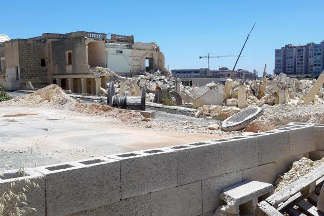 'Blatant ruse': councils and activists object to db Group's excavation plans