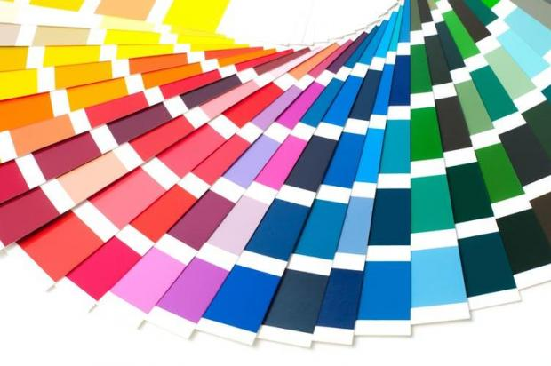 People see colours differently according to the way their language categorises them. Photo: Shutterstock