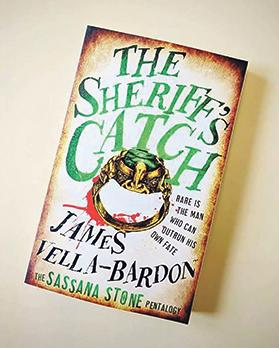 James Vella-Bardon's latest book