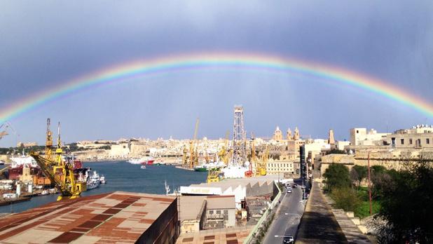Photo: Tony Busuttil