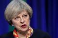 Theresa May: My deal or no deal