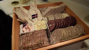 Thorrablot dinners, Iceland's answer to long dark winters
