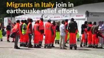 Italy plans state funeral as earthquake death toll reaches 267