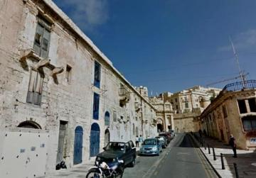 Fresh face for Valletta's old shop-fronts
