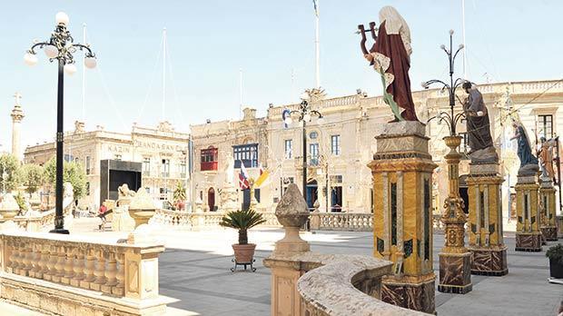 The Hive Food Store Malta