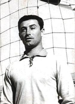 Tony Cauchi