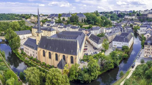 Luxembourg says it wants to be one of the world's top 10 space-faring nations. Photo: Shutterstock