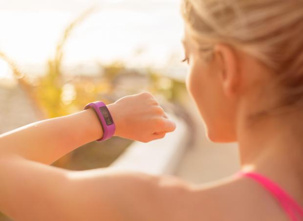 Accuracy of fitness trackers called into question