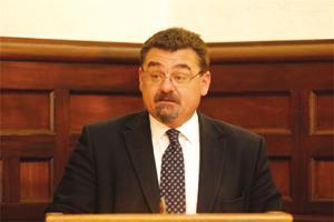 Prof. Juanito Camilleri