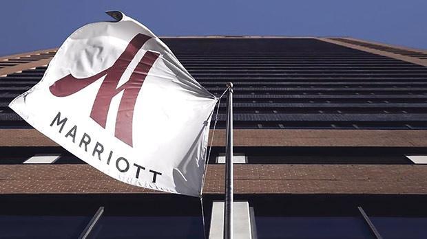 History of the Marriott Hotel