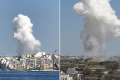 Fireworks factory blast in Salini leaves two badly injured