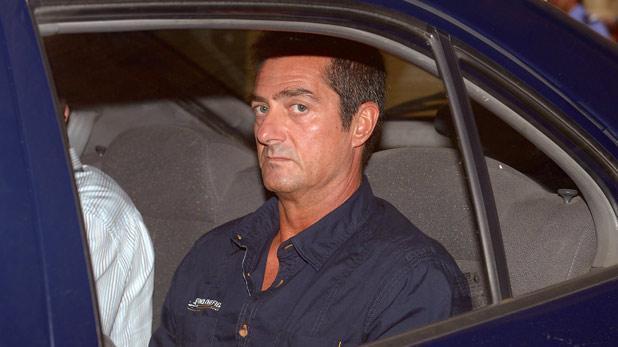 Mafia, estradato boss Catanese Brunno$