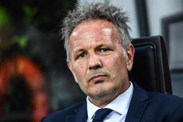 'Can't wait to fight leukaemia' - former Lazio, Inter player Mihajlovic